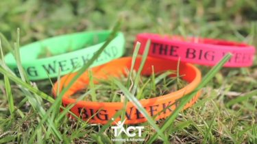Check out TACT's Big Weekend in France