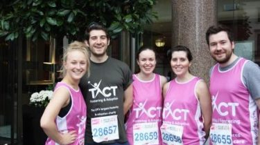TACT Fundraising