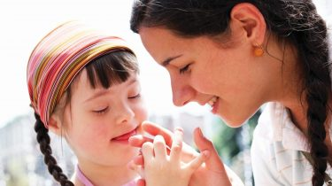Children with Disability Foster Care