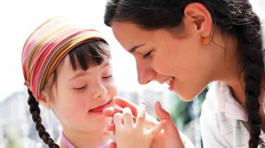 Children with Disability in Foster Care