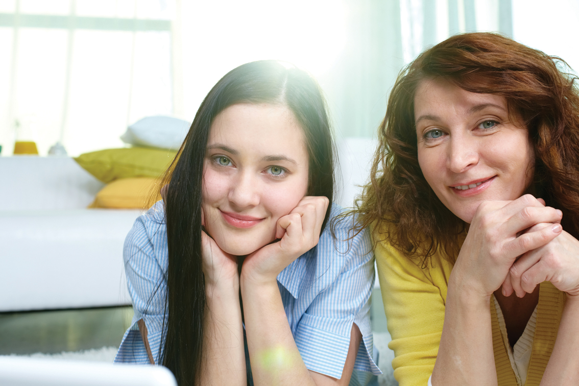 Teenager in Foster Care