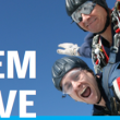 Skydive for TACT
