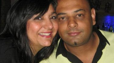 Foster Carers - Anil and Pragna